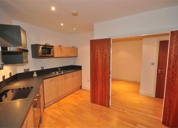 Thumbnail 1 bed flat to rent in Thames Edge Court, Clarence St, Staines Upon Thames, Surrey