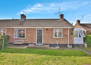 Thumbnail 2 bed bungalow for sale in Maitland Road, Stansted