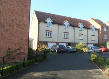 Thumbnail 4 bed town house to rent in Baxendale Road, Chichester