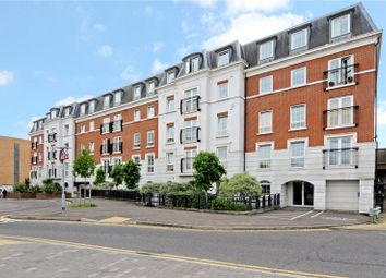 Thumbnail 2 bed flat for sale in Central Walk, Station Approach, Epsom, Surrey