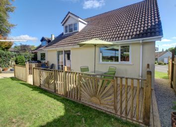 Thumbnail 4 bed bungalow for sale in Richmond Road, Pelynt, Looe