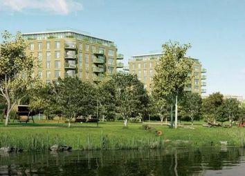 Thumbnail 2 bed flat for sale in Kidbrooke Village, Greenwich, London SE3, Greenwich, London