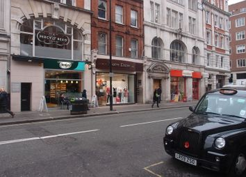 Thumbnail Retail premises to let in Great Portland Street, Fitzrovia