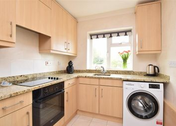 Thumbnail 2 bedroom flat for sale in Muster Court, Haywards Heath, West Sussex