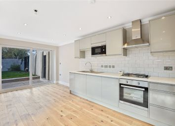 Thumbnail 5 bed end terrace house for sale in Plaistow Park Road, London