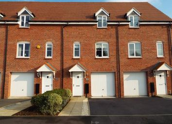 Thumbnail 3 bed terraced house for sale in Pennyroyal Way, Kirkby In Ashfield, Nottingham, Nottinghamshire