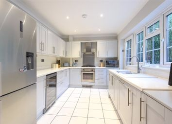 Thumbnail 4 bed detached house to rent in Challenor Close, Finchampstead, Wokingham, Berkshire