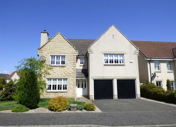 Thumbnail 5 bed detached house for sale in Cant Crescent, St. Andrews