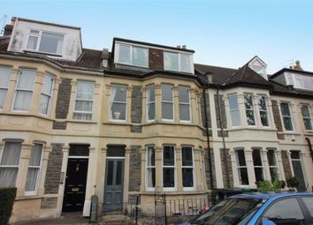 Thumbnail 3 bed flat for sale in Devonshire Road, Westbury Park, Bristol