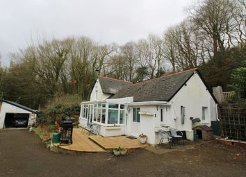 Thumbnail 2 bed detached house for sale in Llangranog Road, Llandysul