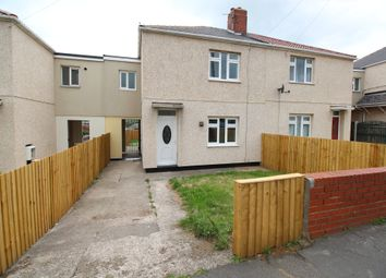 3 bed semi-detached house for sale in Windhill Crescent, Mexborough S64
