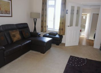 Thumbnail 1 bedroom flat for sale in Rothesay Terrace, Bedlington
