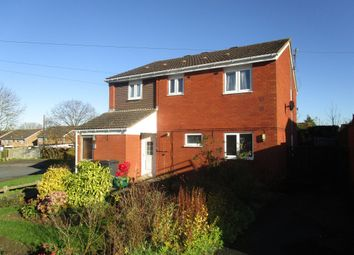Thumbnail 2 bedroom flat for sale in Park Hall Road, Goldthorn, Wolverhampton