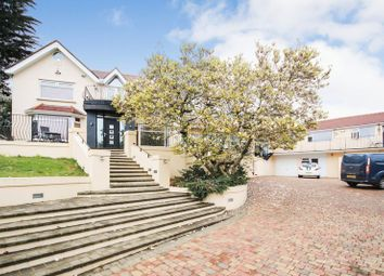 Thumbnail 10 bed detached house for sale in Ilsham Marine Drive, Torquay