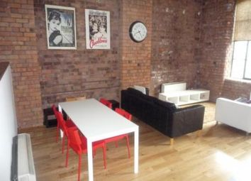 Thumbnail 2 bed flat to rent in Loft Abbey Buildings Old Haymarket, Liverpool