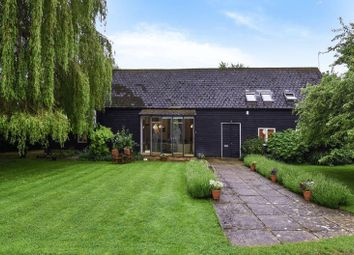 Thumbnail 4 bed detached house for sale in Oxford Road, Clifton Hampden, Abingdon