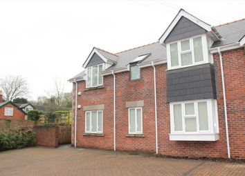 Thumbnail 2 bed flat to rent in The Smithy, Lisvane Road, Lisvane, Cardiff