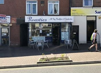 Thumbnail Restaurant/cafe to let in Cafe / Takeaway Business, Poulton Street, Kirkham
