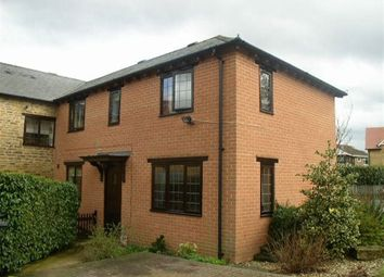 Thumbnail 2 bed property to rent in Ashby Court, Moulton, Northampton