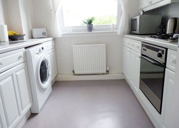 Thumbnail 2 bed flat for sale in Whitehills Place, Murray, East Kilbride