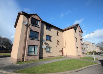 Thumbnail 1 bed flat for sale in Hutcheon Low Place, Aberdeen