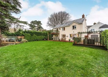 5 bed detached house for sale in Haytor Gardens, Tenby SA70