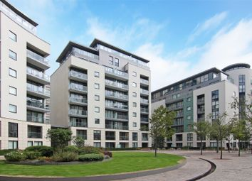 Thumbnail 2 bed flat for sale in Francis House, Pump House Crescent, Brentford