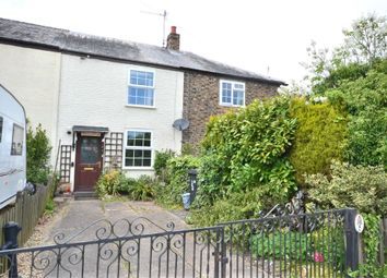 Thumbnail 2 bed terraced house for sale in Churchgate Way, Terrington St. Clement, King's Lynn