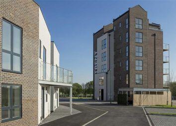 Thumbnail 2 bedroom flat for sale in Portside Street, Nottingham, Nottinghamshire