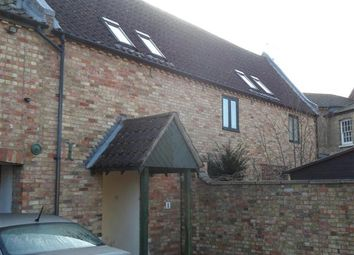 Thumbnail 2 bedroom maisonette to rent in The Grange, 65 High Street, Somersham