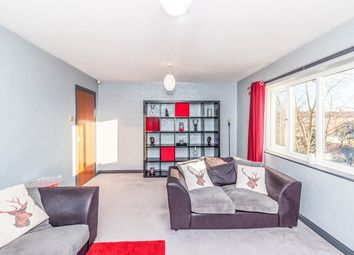 Thumbnail 2 bedroom flat for sale in Shawdon Close, Newbiggin Hall, Newcastle Upon Tyne