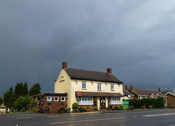 Thumbnail Pub/bar for sale in Wisbech Road, Thorney Toll
