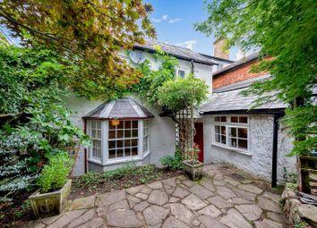 Guildford Road, Westcott, Dorking RH4. 3 bed terraced house