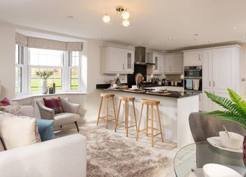 """Thumbnail 5 bedroom detached house for sale in """"Moorecroft"""" at Southern Cross, Wixams, Bedford"""