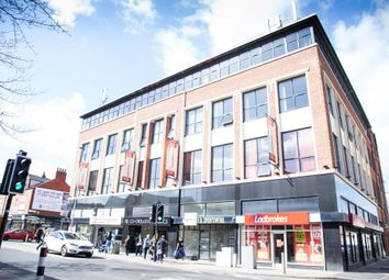 Thumbnail Office to let in The Co-Operative Buildings, 251-255 Linthorpe Road, Middlesbrough