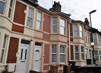 Thumbnail 2 bed terraced house to rent in Repton Road, Brislington, Bristol