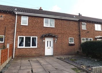 Thumbnail 2 bed terraced house to rent in Alton Drive, Macclesfield