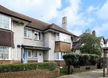 Thumbnail 3 bed maisonette for sale in Langdale Mansions, Clapham