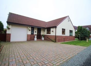 Thumbnail 3 bedroom bungalow for sale in Cross Lane, Sacriston, Durham