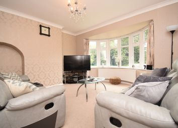 Thumbnail 4 bed semi-detached house for sale in Uppingham Road, Leicester