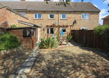 Thumbnail 4 bedroom terraced house for sale in Montgomery Avenue, Lowestoft