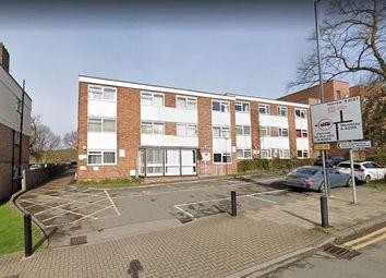 Thumbnail 2 bed flat to rent in Greenford Road, Sudbury Hill, Harrow