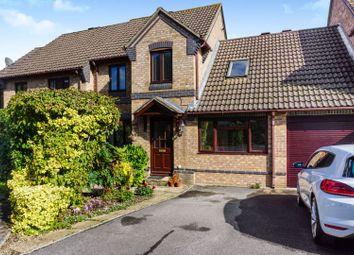 Thumbnail 5 bed semi-detached house for sale in Brocks Close, Dibden Purlieu, Southampton