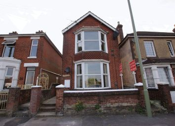 Thumbnail 1 bed flat for sale in Gosport Road, Fareham