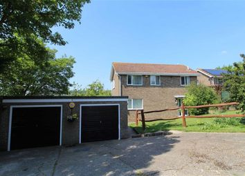 Thumbnail 4 bed detached house for sale in Pine Avenue, Hastings, East Sussex