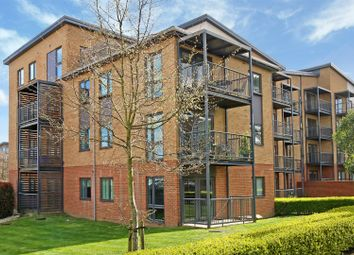 Thumbnail 2 bed flat to rent in Lawford Court, Grade Close, Elstree