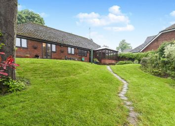 Thumbnail 3 bedroom bungalow to rent in Gloster Drive, Kenilworth, Warwickshire