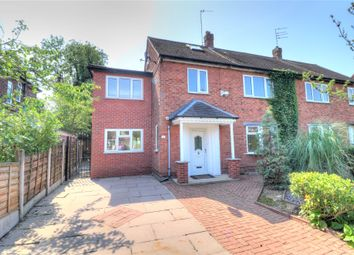 4 bed semi-detached house for sale in Parkville Road, Withington, Manchester M20