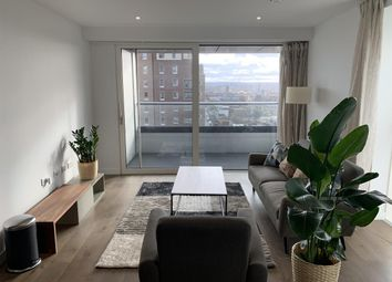 Apartment, Hurlock Heights, Deacon Street, London SE17. 2 bed flat