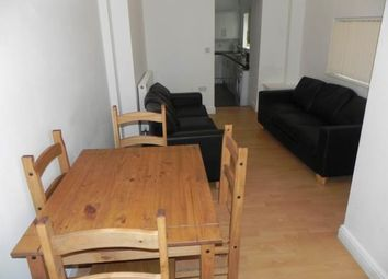 Thumbnail Room to rent in Brunswick Street, City Centre, Swansea